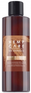 SPA Olejek do masażu ciała Hemp Care SPA Experience 200 ml