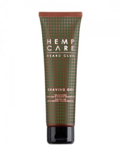 Żel do golenia brody Hemp Care Beard Club 150 ml