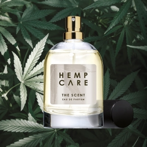 The Scent Woda perfumowana Hemp Care 50 ml